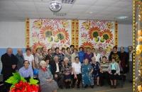 «День пожилого человека - 2019» в селе Глебово