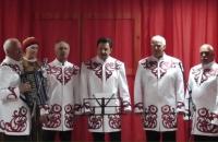 Праздничный концерт в Первого мая в Погорельском ДК