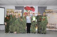 Фестиваль военной песни «Эх, путь — дорожка фронтовая...»