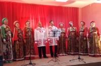 «День России» в селе Погорелка Рыбинского района