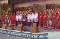 Фестиваль дорожной песни «Страна Ямщика»
