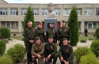 Маршал парад в с.Толбухино Ярославского района